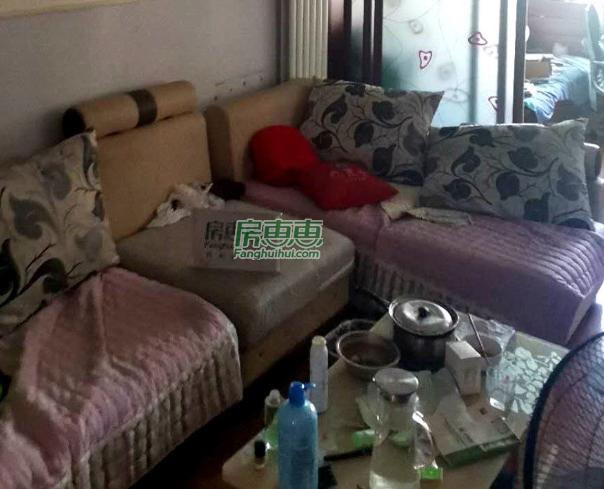 广乐里南北通透2居室总价低首付低看房方便