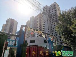 锦尚龙城实景图(2020.9.5)