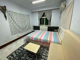 罗城头三号院 2室0厅1卫