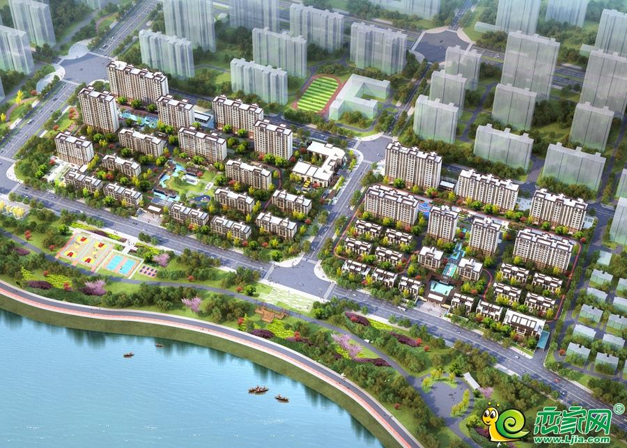 明芳·滨湖城