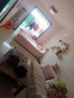 万浩家园一居室。家具家电齐全。拎包入住。看房方便。