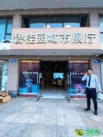 碧桂园·雍华府城市展厅(2020.09.27)