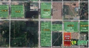 美的置业东区第五子,3亿元竞得东区80亩用地