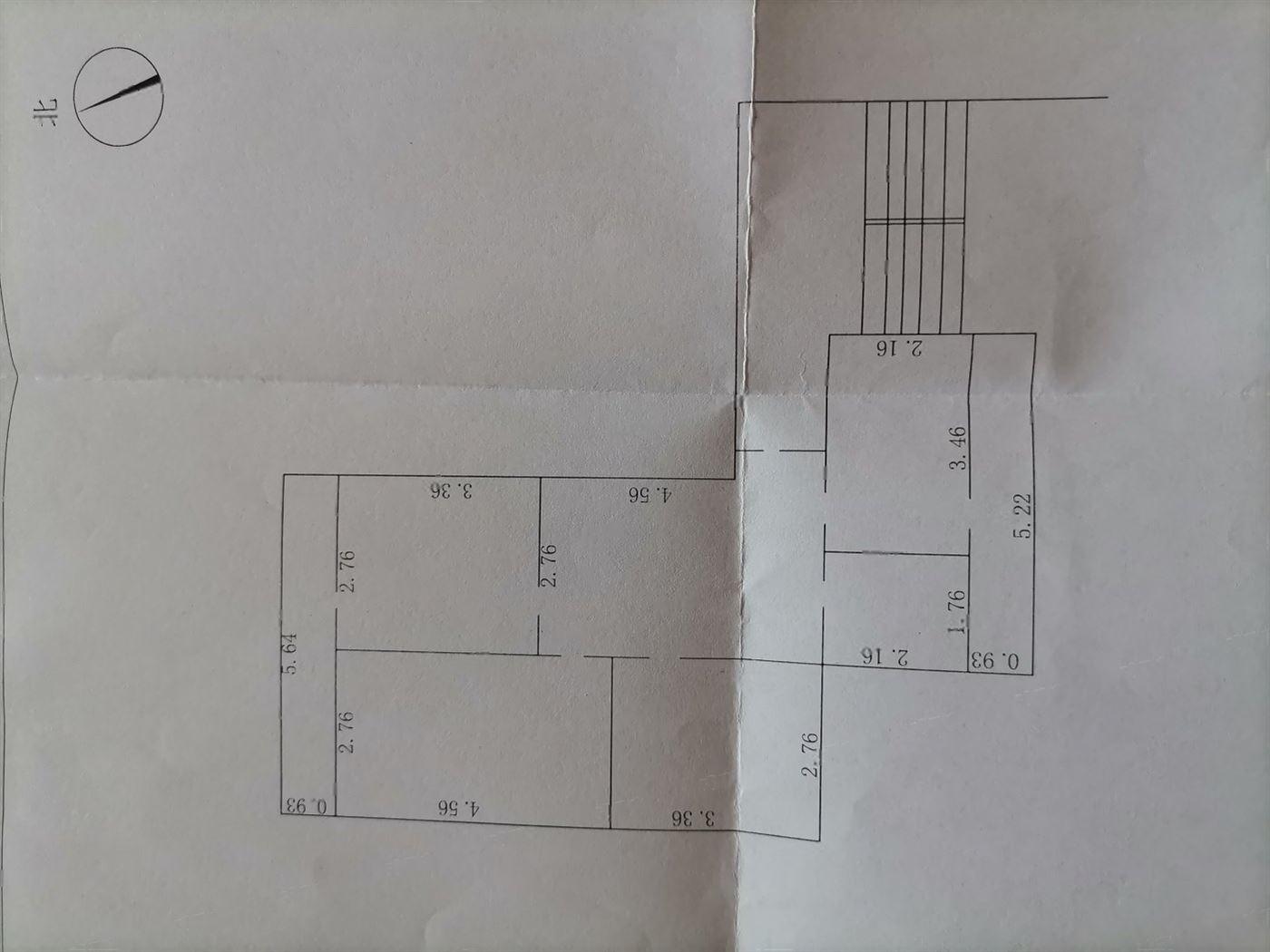 水司公寓3室2厅1卫