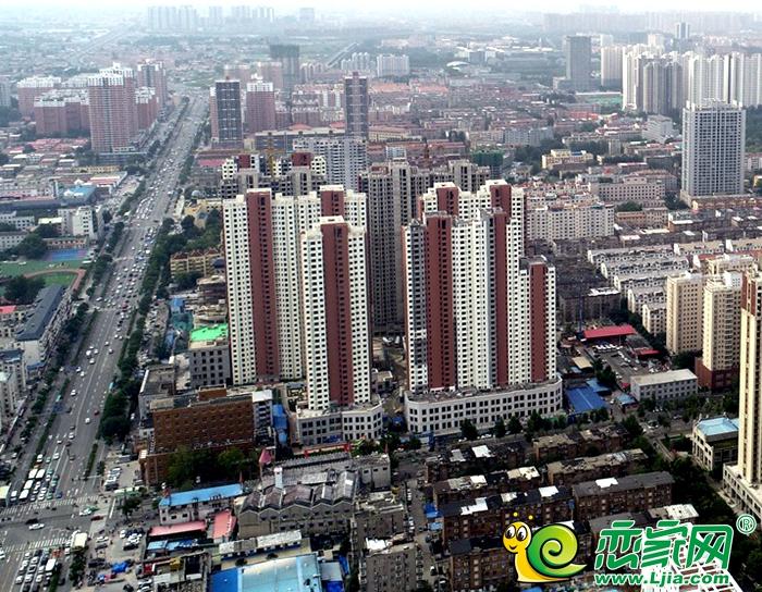 2020年邯鄲名企購房季樓盤推薦——和潤嘉園