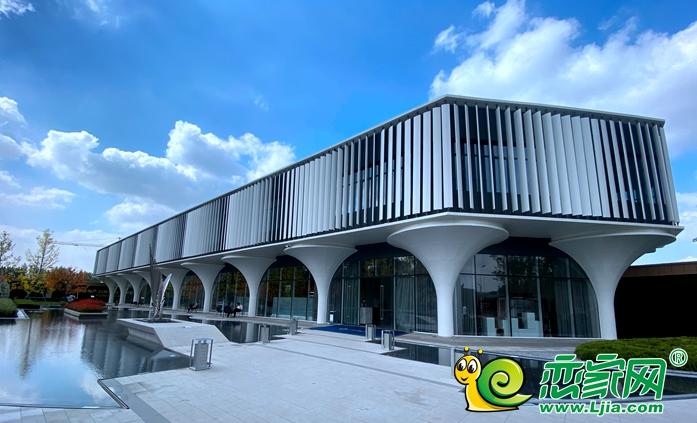 2020年邯鄲名企購房季樓盤推薦—澤信·云樾天著