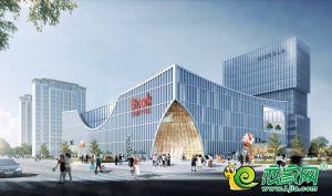 邯郸东区奢华楼盘 邯郸城发十里风和项目
