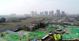 泽信·云筑实景图(2020.10.30)