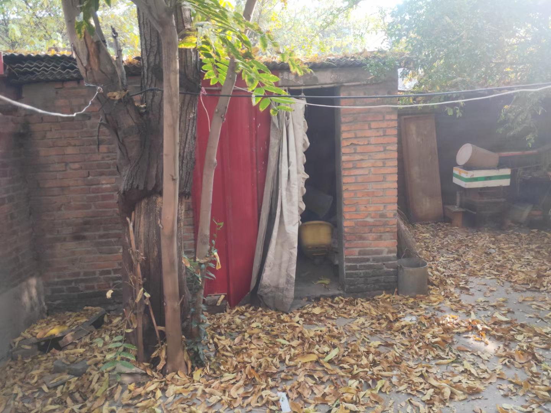罗城头6号院一层带小院