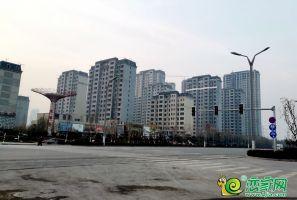东麟府实景(2020.12.7)