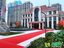 荣科枫林苑实景(2020.12.07)
