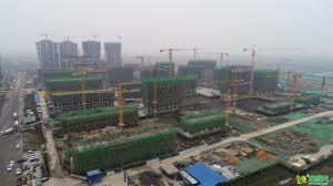 金科碧桂园·翡翠郡(2020.12.8)