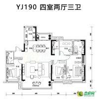 YJ190户型
