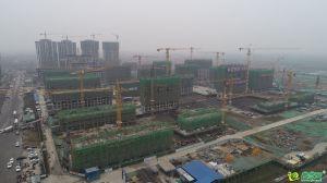 金科·碧桂园翡翠郡(2020.12.10)