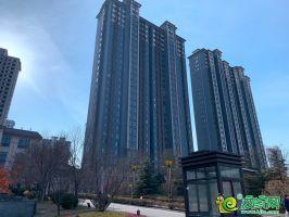 北湖十六峯实景图(2020.12.19)