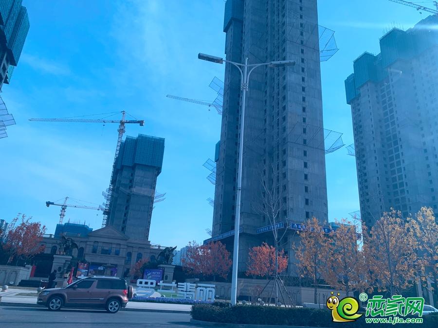 罗兰翡丽实景(2020.12.21)