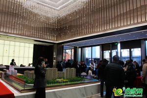 天正·鳳麟東院營銷中心