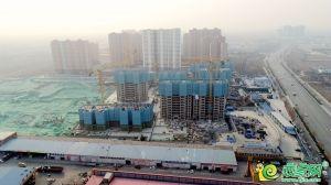 华润凯旋门(2021.1.5)