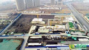 碧桂园雍华府(2021.1.5)