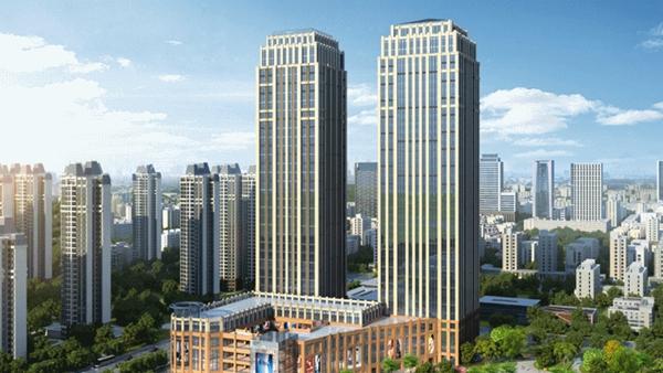 50亿!恒大邯郸更新城市的力量!