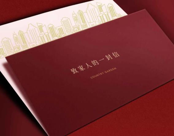 碧桂园美的东麟府 启赋美好 幸福中国年
