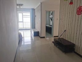 金世纪新城 2室2厅1卫