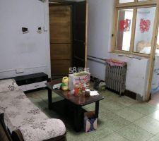 展览路27号院 3室1厅1卫