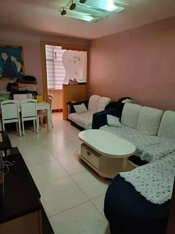 广乐里南北通透2居室老证首付低能贷款3层看房方便