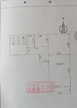 25中和丛台小学片内房46平53万