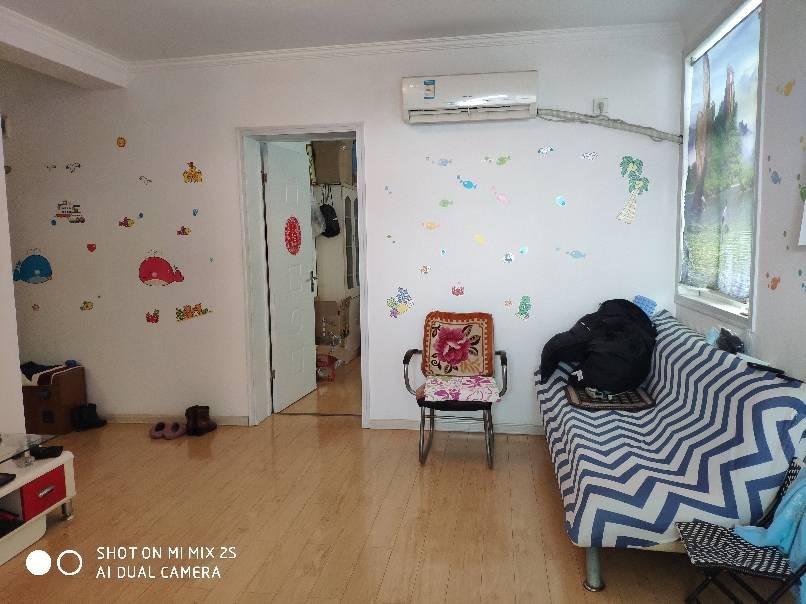 陵园三中学区,东海新村精装三室全明户型拎包入住