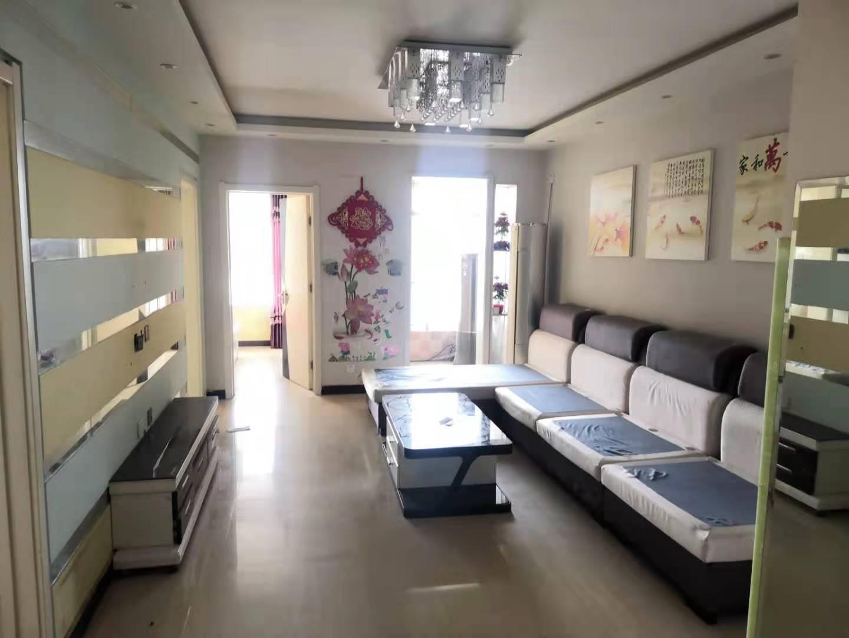 汉成华都东区93平三室精装拎包住老证可贷款有钥匙
