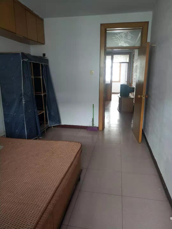 广乐里小区南北通透2居室总价低首付低