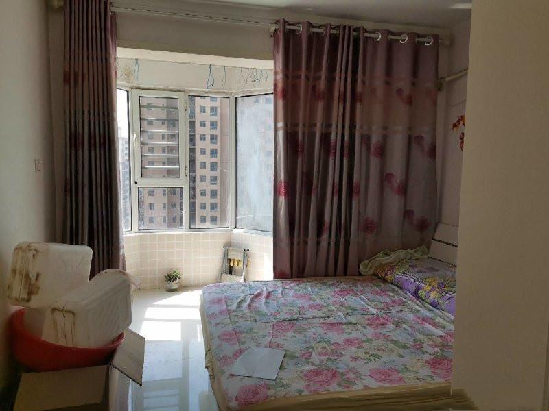 整租|赵都新城绿和园2室2厅1卫