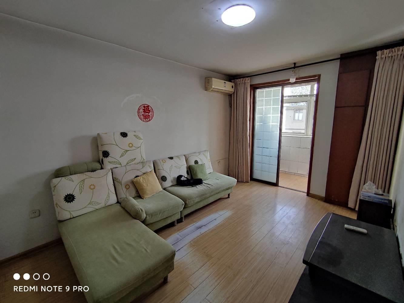 邯山区实验  片内  4楼  边户3室 老证 可贷款