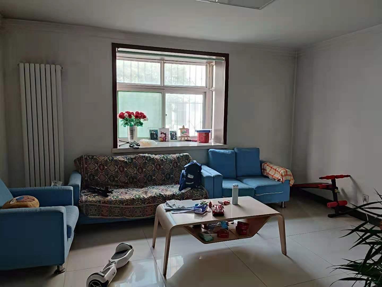 丛台区实验小学23中 五十亩地 3室客厅带窗2005年房龄