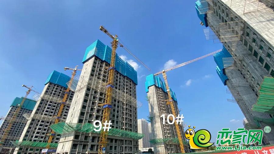 美的·锦观城(2021.7.26)
