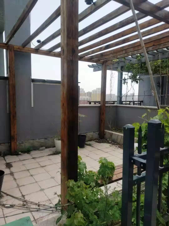 万浩金百合西精装修复式3居室小高层看房方便