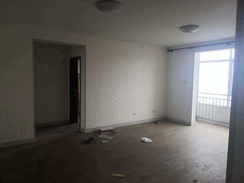 天澤園簡裝三室帶地下車庫有鑰匙看房方便