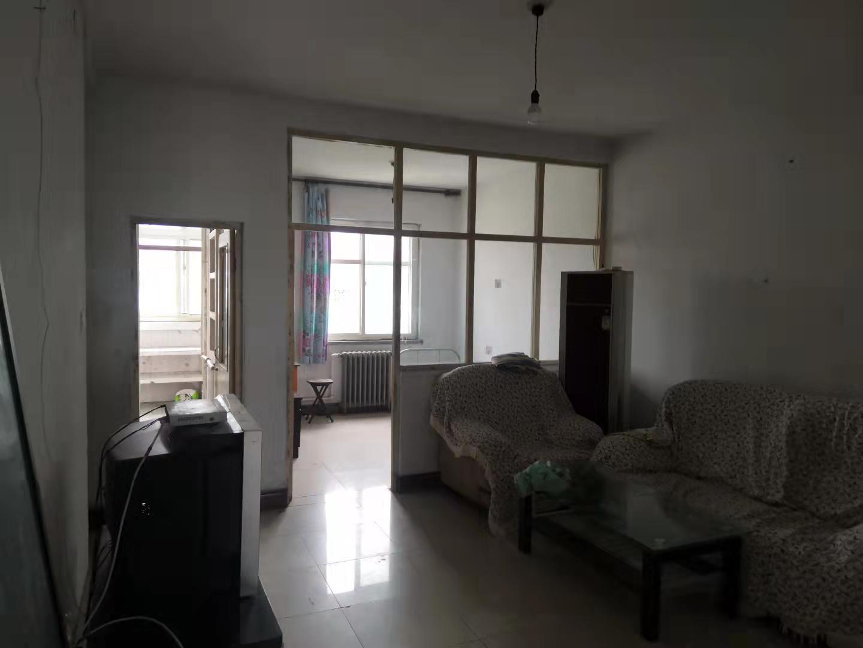 广安广厦小区六楼三居室老证带地下室有钥匙