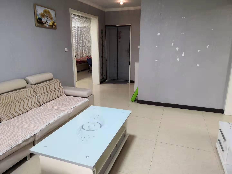 榮盛錦繡花苑精裝全明兩居室帶地下室包 過 戶看房方便