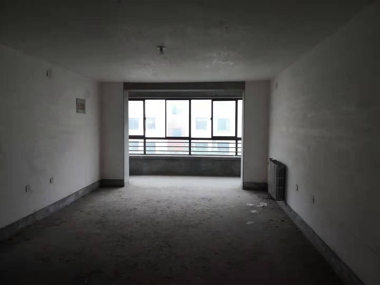 家和小区北院中间楼层三室毛坯老证带地下室