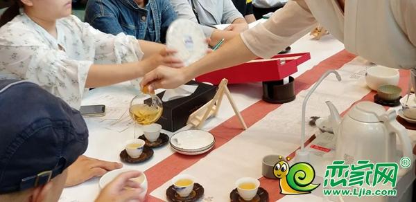 邯郸泽信公馆   茶与建筑的百年物语