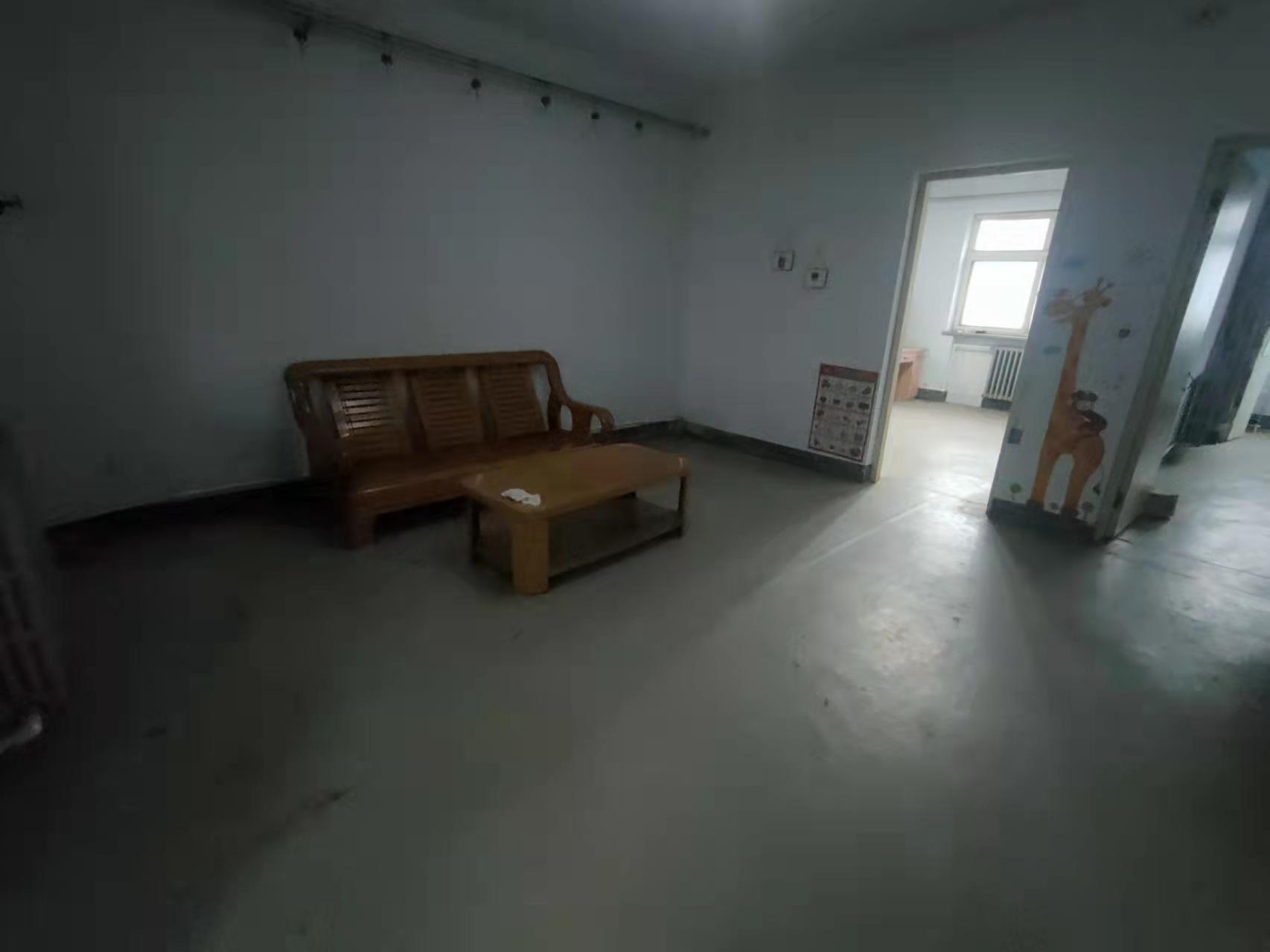 建元小区经典三居室.南北通透