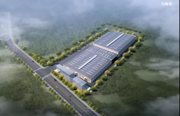 邯郸市金辉工艺品有限公司 户外设备制造项目