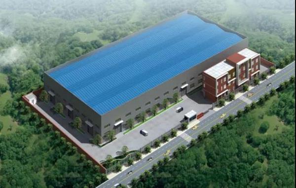 河北龙云秸秆制气科技有限公司 年产10万吨秸秆生物有机肥项目