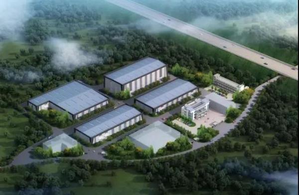 邯郸市博冠之星教育科技有限公司 博冠新曙光学校建设项目
