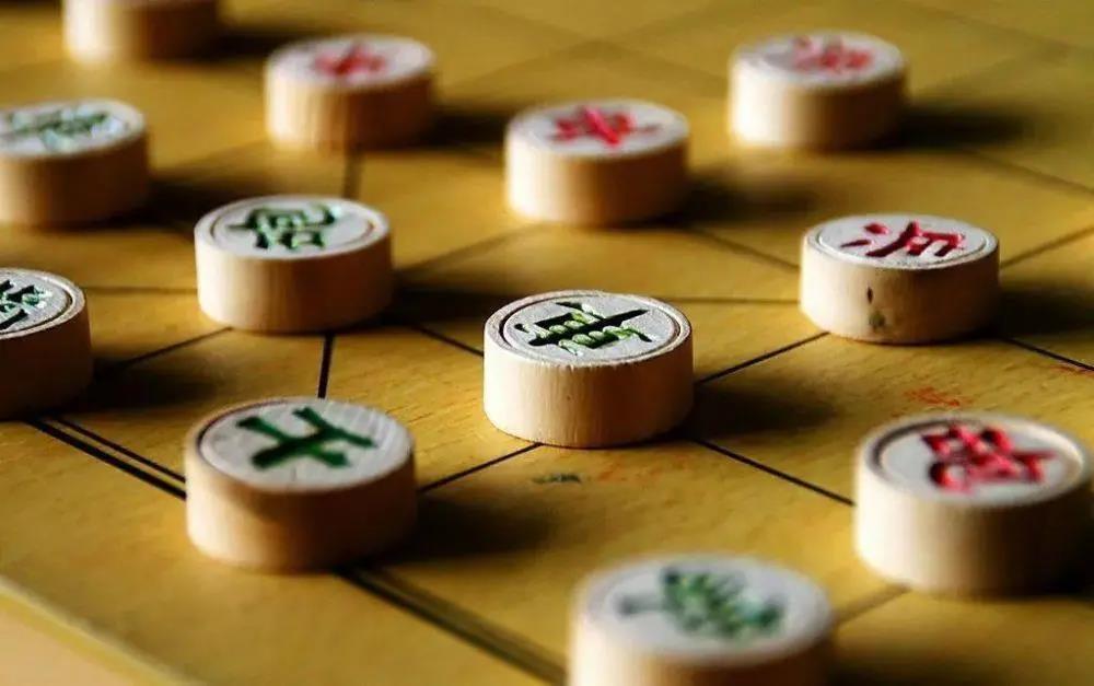 楚汉争霸丨泽信社区象棋大赛开始报名,你准备好应战了吗?